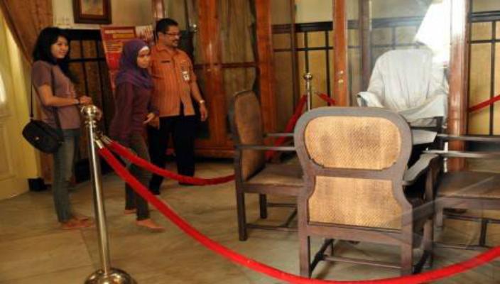 Museum Diponegoro Magelang