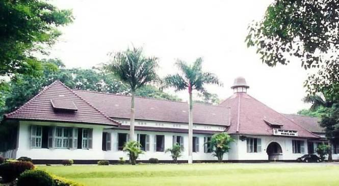 Rumah Sakit Jiwa Prof.Dr.Soerojo Magelang