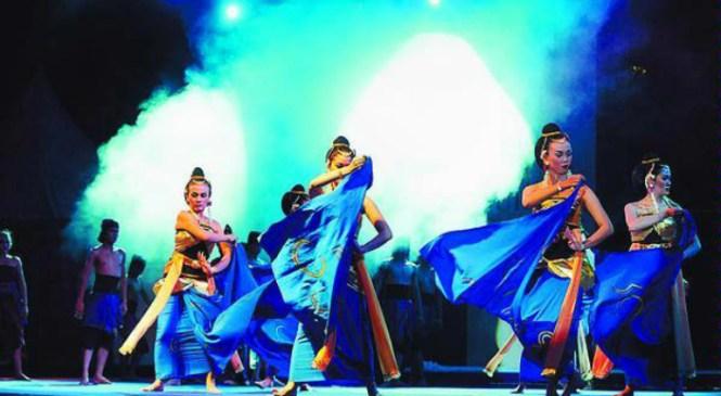 Borobudur International Festival 2013