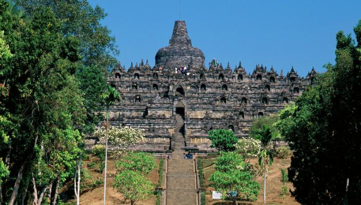Mandala Wisata Borobudur