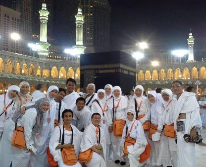 Travel Umroh Hijau Tumbuh Kembang Indonesia