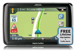 Magellan Roadmate Commercial9270T-LM RoadMate Commercial Truck GPS 927