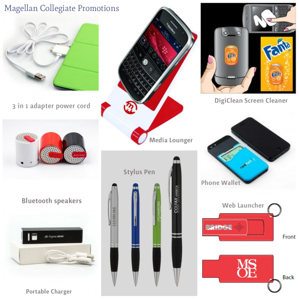 5 Trends in 2014 Promotional Products – Magellan Promotions