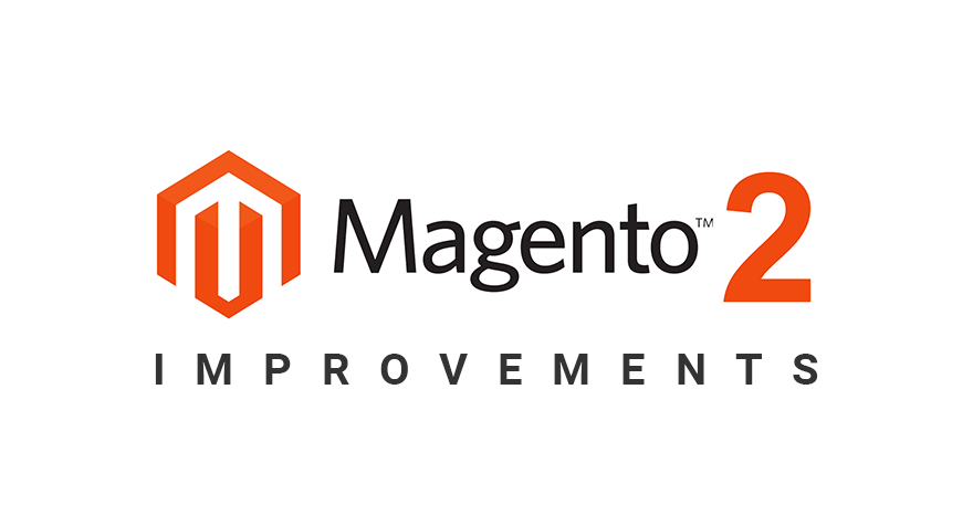 magento 2 improvement