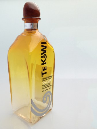 Packaging, Silver Cloud 100% Blue Agave