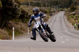 Bluff HIll Climb, KTM SMR 450, Lewis Waho, Motupohue, New Zealand, NZ Hill Climb Champs, Rider 4