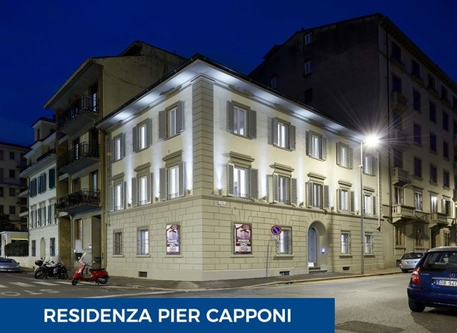 Residenza Pier Capponi