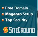 Siteground - Best Magento Hosting