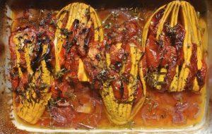 zucchinifächer