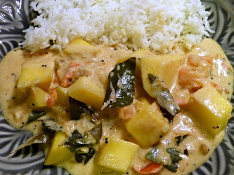 mango-joghurt-curry