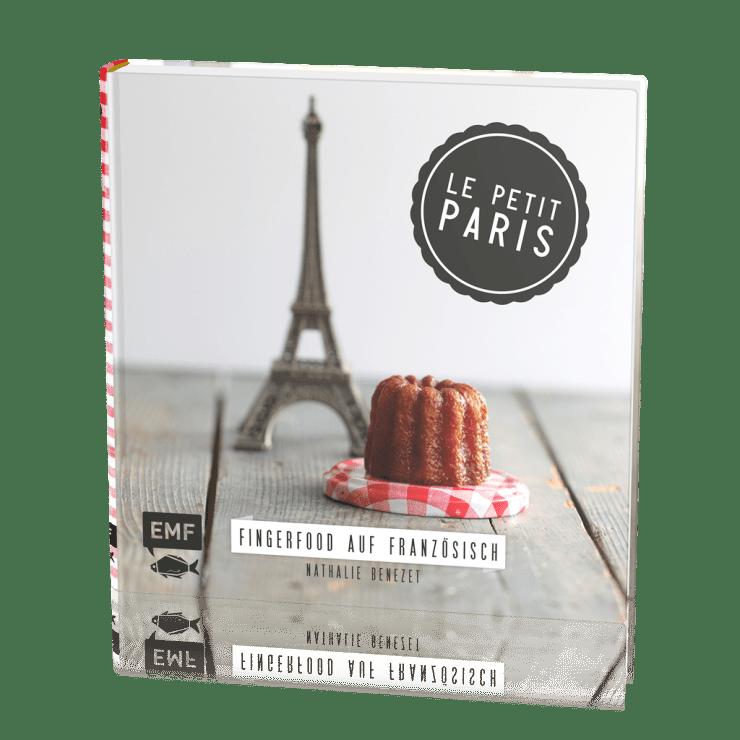 """Cover """"Le Petit Paris"""""""