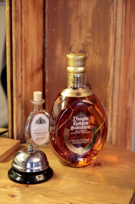 Dimple Golden Selection - Whisky-Event 22
