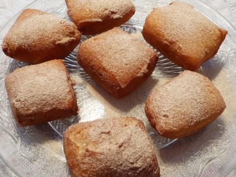 gewürz-beignets
