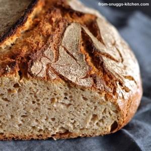 5-Korn-Brot mit Flocken 2