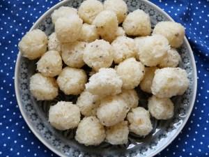kokosbonbons