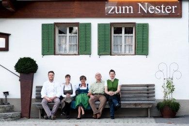 ©RGasthaus zum Nester