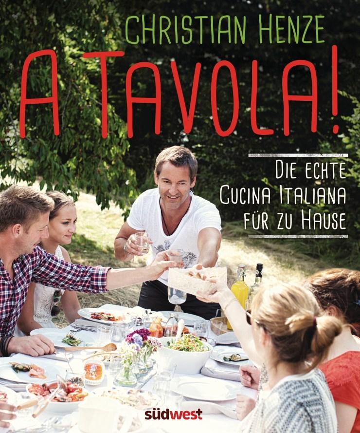 A Tavola von Christian Henze