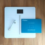 Withings Body Cardio Lieferumfang