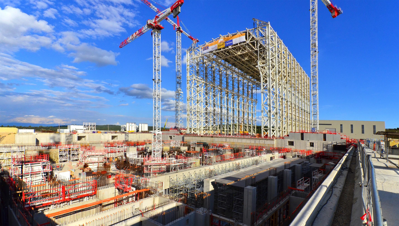 Újabb ITER projekt magyar részvétellel