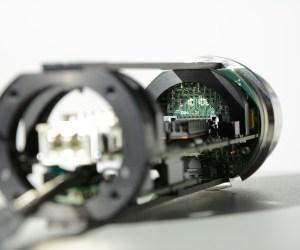 Speciális, intelligens gyorskamera fejlesztése