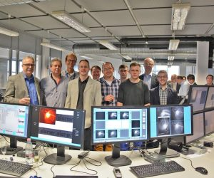 Video camera system improvements for Wendelstein 7-X