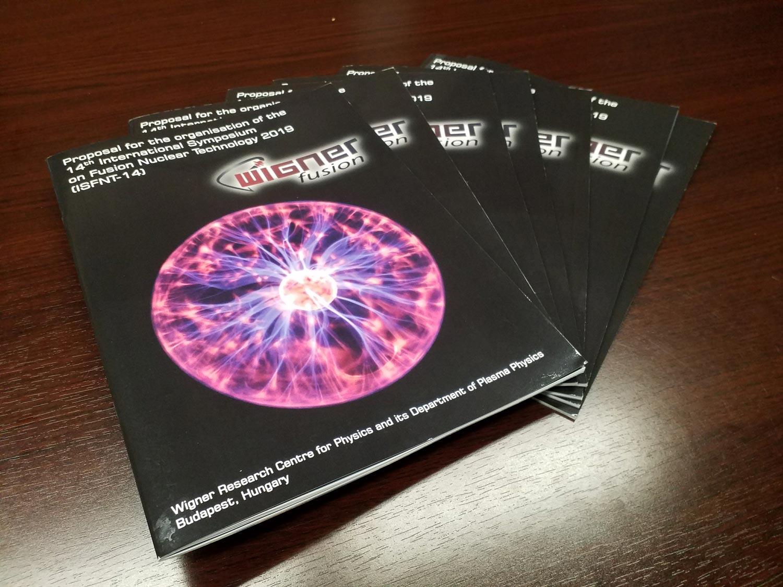 A Wigner Fizikai Kutatóközpont elnyerte a világ legnagyobb, fúziós témájú mérnöki konferenciájának rendezési jogát