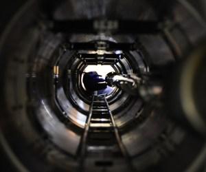 Első európaiként Wigneres kutatók szállítanak kamerát a Japán fúziós kísérlethez