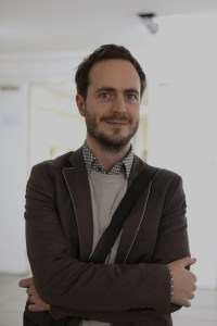 Luke Lewis, editor of Buzzfeed UK