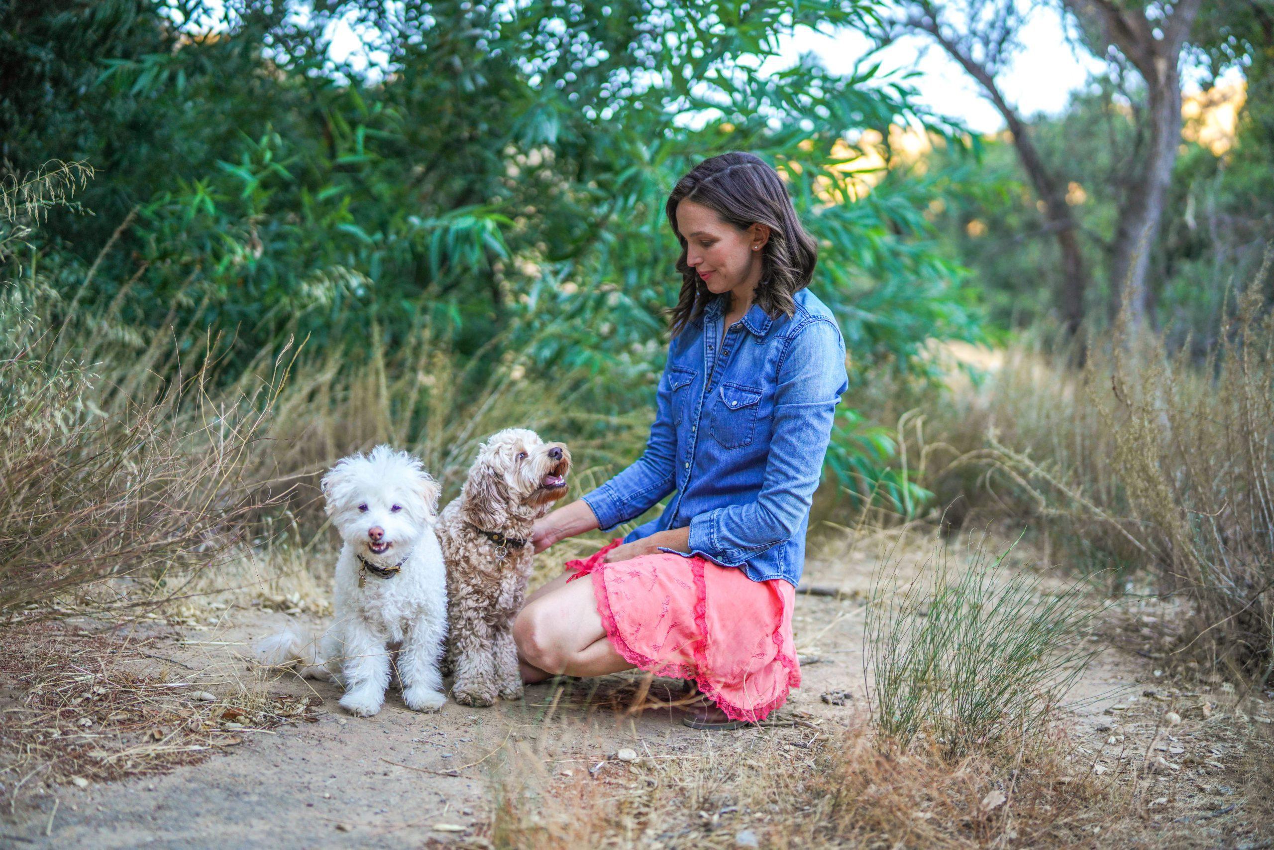 Nicole Ellis, Maggie and Rossi