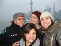 SHANGHAI- The group