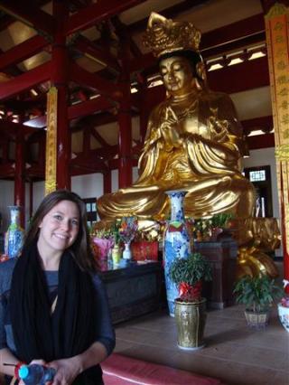 XIAMEN- Buddha temple