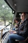 SHANGHAI- Bus Tour!