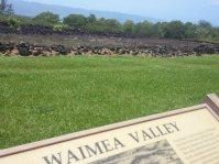 Waimea Valley #Hike