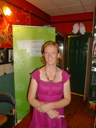 Kildare Readers' Festival, Alice's Restaurant