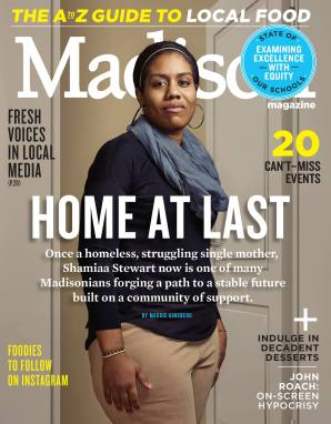 Homelessness in Madison, Wisconsin
