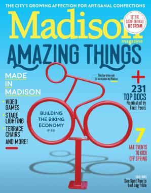 Madison Made