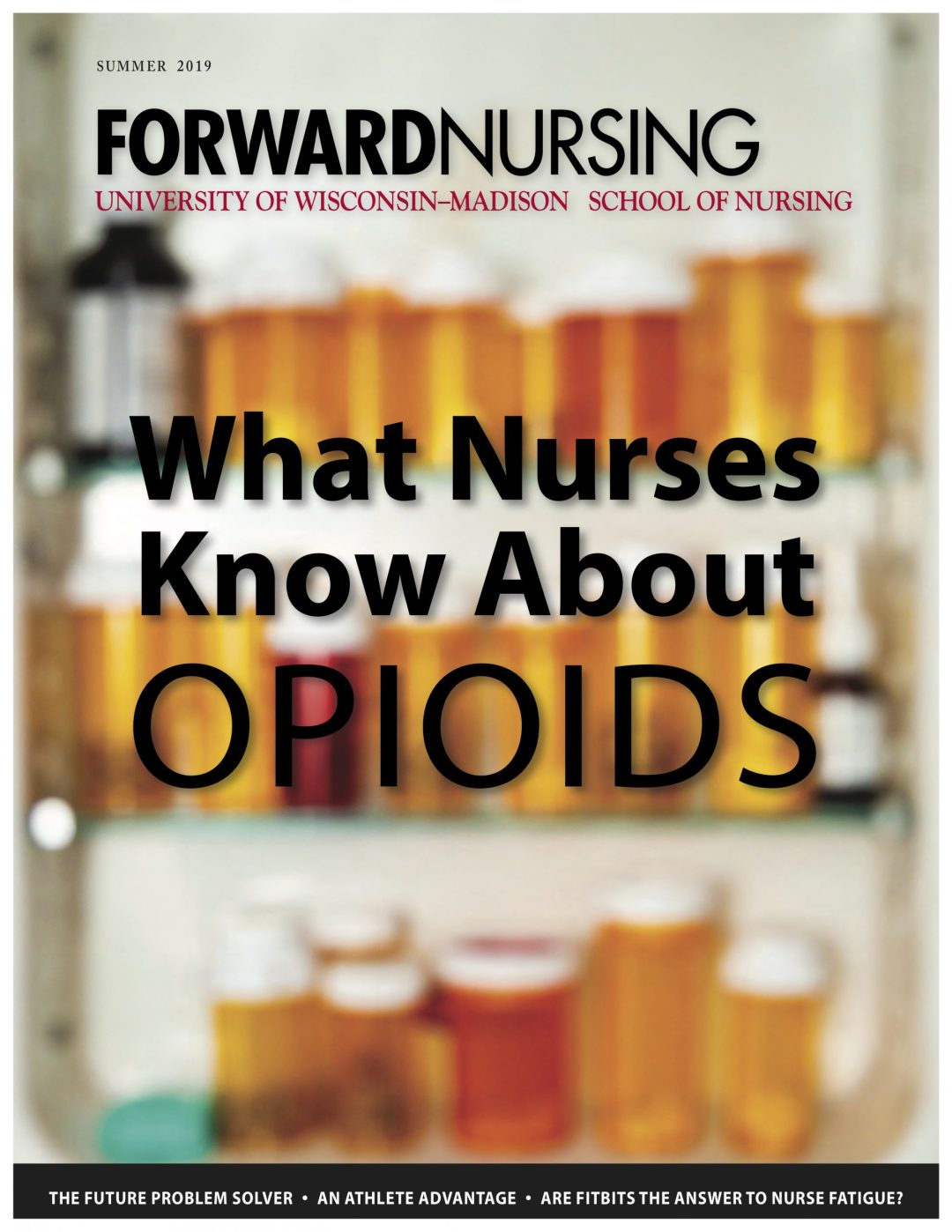 What Nurses Know About Opioids