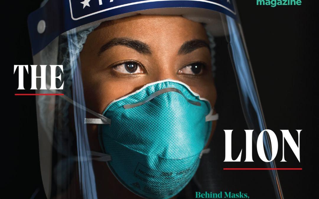 Top Nurses 2020