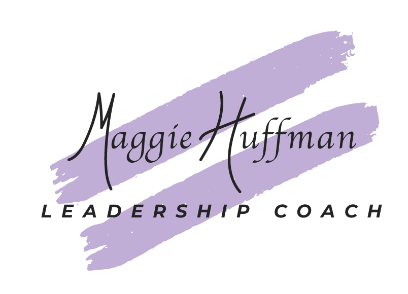 Maggie Huffman | Leadership Coaching