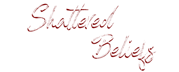 Shattered Beliefs Logo