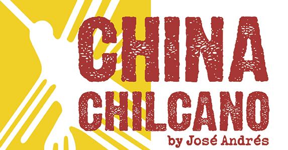 China Chilcano logo