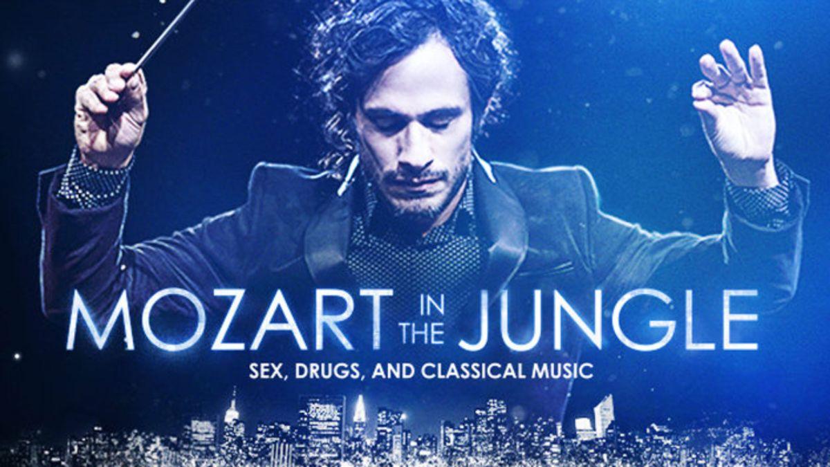 Mozart in the Jungle, Season 1