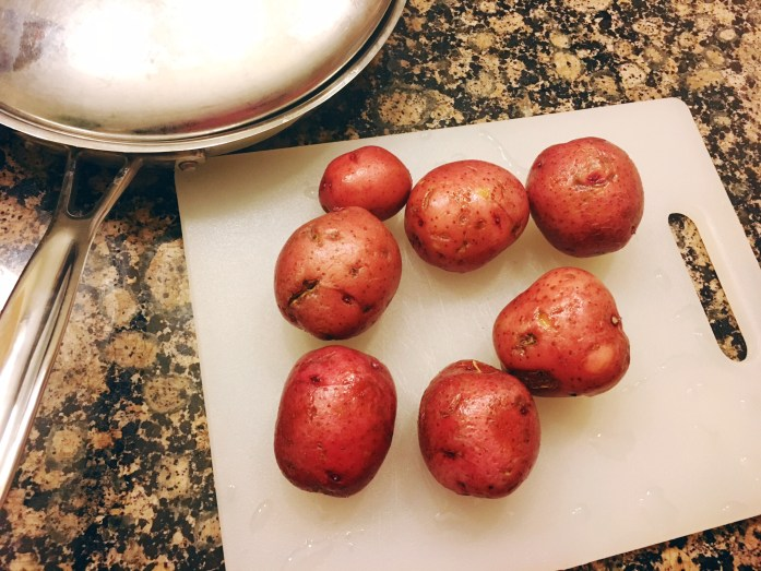 Red Potatoes