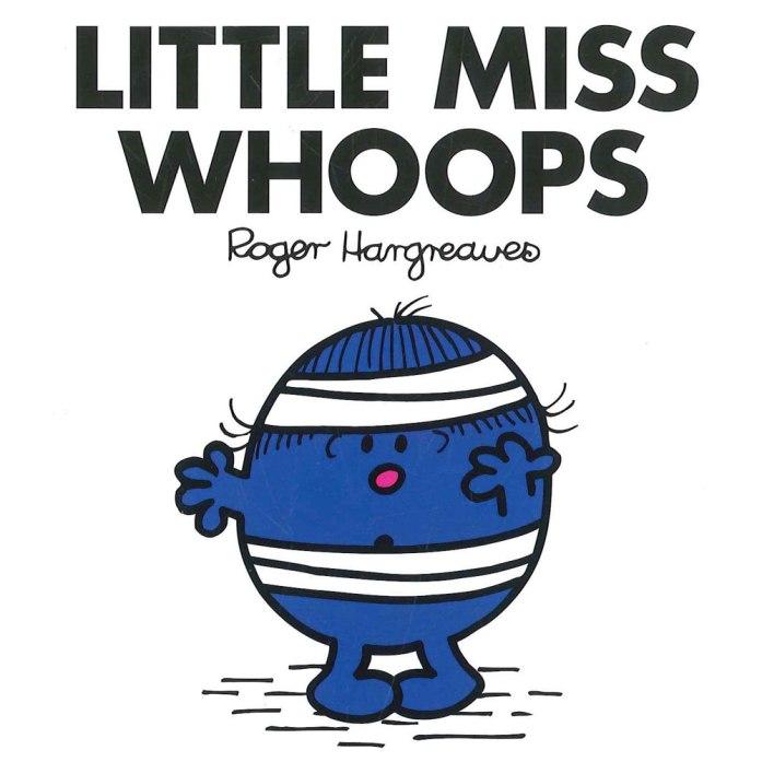 Mr. Men and Little Miss books, © Roger Hargreaves