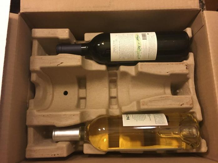 club w winc wine in box