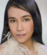 DATO' ANNA LIN, Miss Malaysia Universe 1990, Mrs Malaysia World 2004