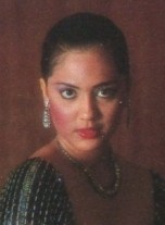 Susan Enid Dickman, Miss Malaysia/Miss Asia Pacific 1983