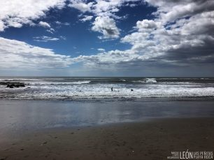 Las Peñitas - Playa Roca