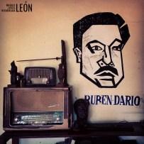 Rubén Dario León Nicaragua