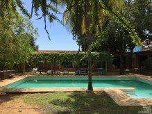 Pool in Casa Abierta